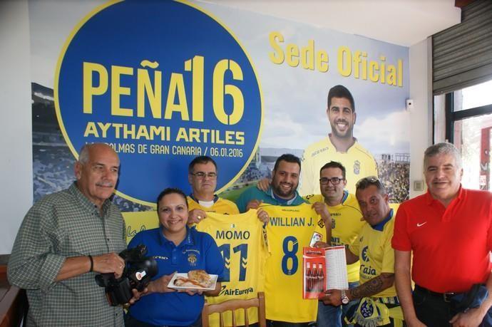 PRIMERA DIVISION - 2015/16 - UD LAS PALMAS - ...