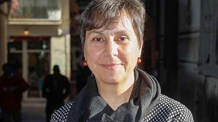 """Francisca Muñoz-Ramos, psicóloga del Casal Petit: """"Hay que prohibir 'Pretty Woman'"""""""
