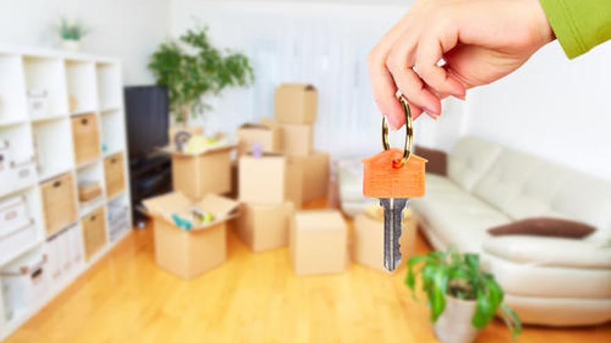 ¿Buscas piso en alquiler? Te ayudamos a encontrarlo