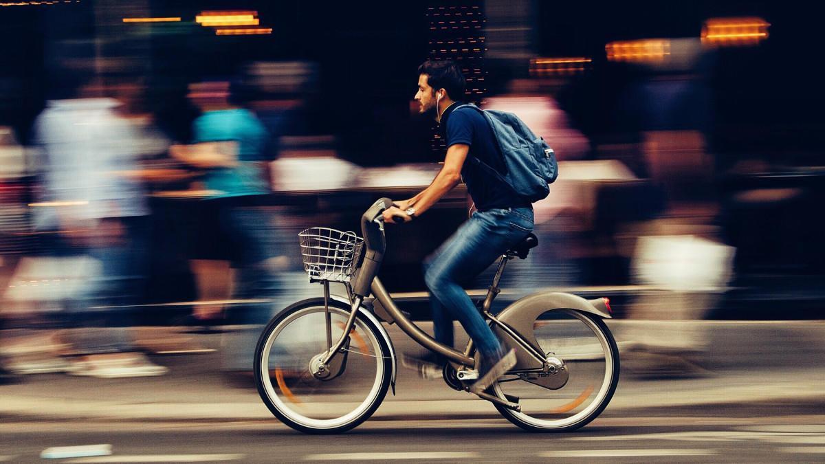 El último toque de atención desde la DGT a los ciclistas