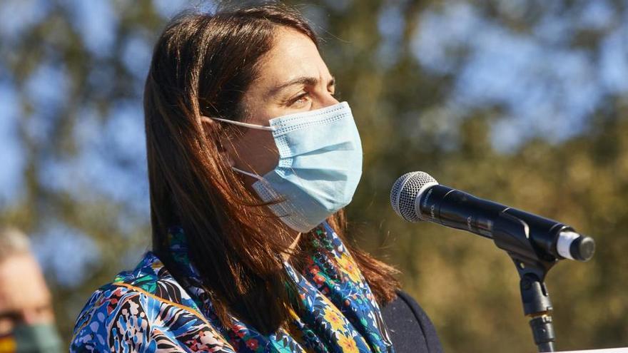 Rita Maestre da positivo en coronavirus
