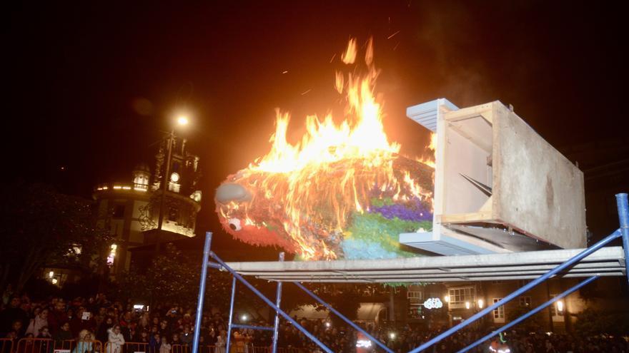 Pontevedra suspende toda actividad de carnaval, también las exposiciones en la calle