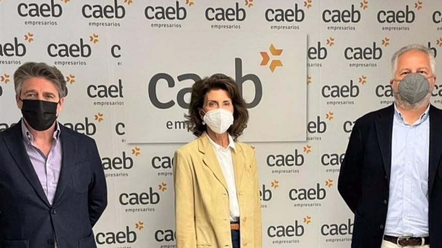 La Asociación de Empresarios de Villas Turísticas y Vacacionales de Baleares, nuevo miembro de CAEB