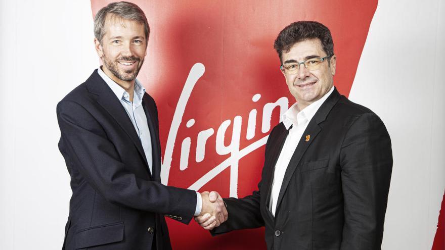 La dueña de R se expandirá en España con la marca Virgin