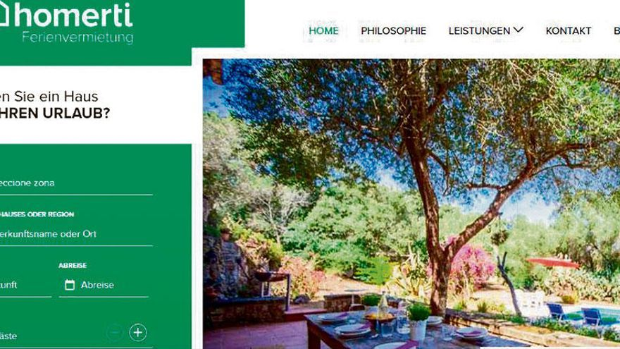Kulanz ist nicht: Ferienvermieter auf Mallorca behält Geld ein