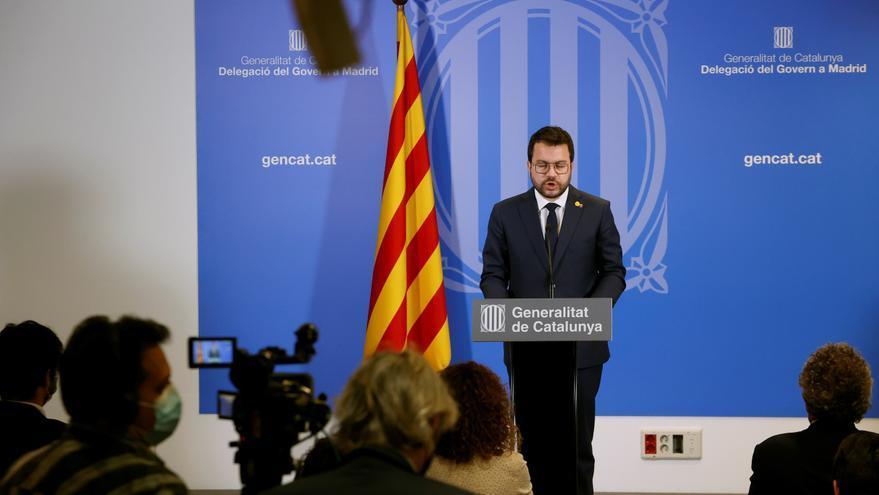"""El Gobierno buscará el """"reencuentro"""" y """"formulas viables"""" con Cataluña"""