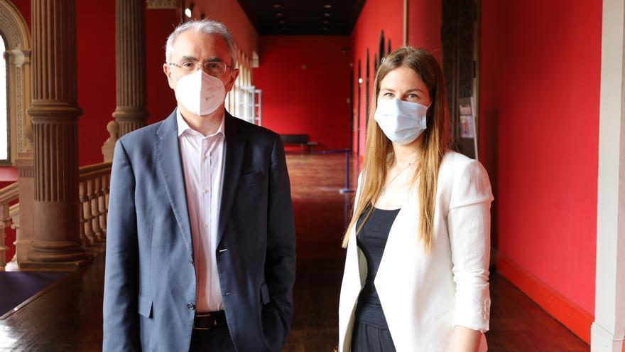 La Universidad de Zaragoza oferta 2.000 plazas para 65 másteres