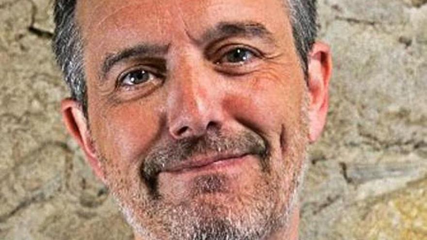 El portbouenc Carles Cereijo està nominat a Mosca Grossa