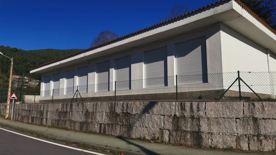 Los alcaldes de O Morrazo piden a la Xunta tener una escuela infantil de guardia