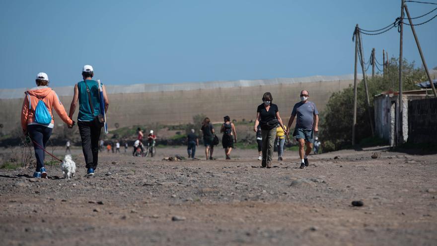El gran paseo marítimo para impulsar la costa de la Punta del Hidalgo