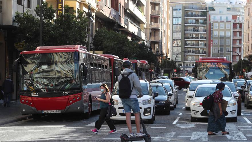 La EMT pierde una ayuda de 300.000 euros para la Plaza del Ayuntamiento