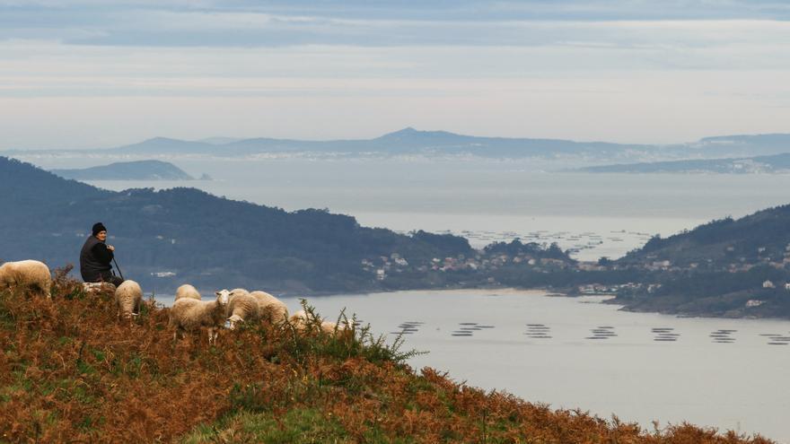 Las mejores panorámicas de Galicia, por los lectores de FARO