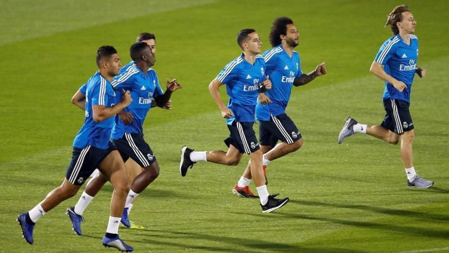 El Madrid se relame con el Mundial de Clubs