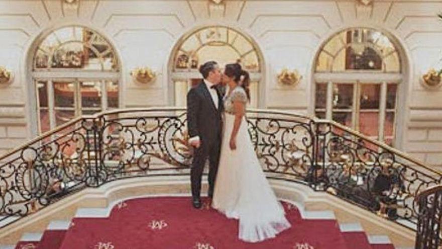 La indignante boda celebrada en el Casino de Madrid sin mascarillas