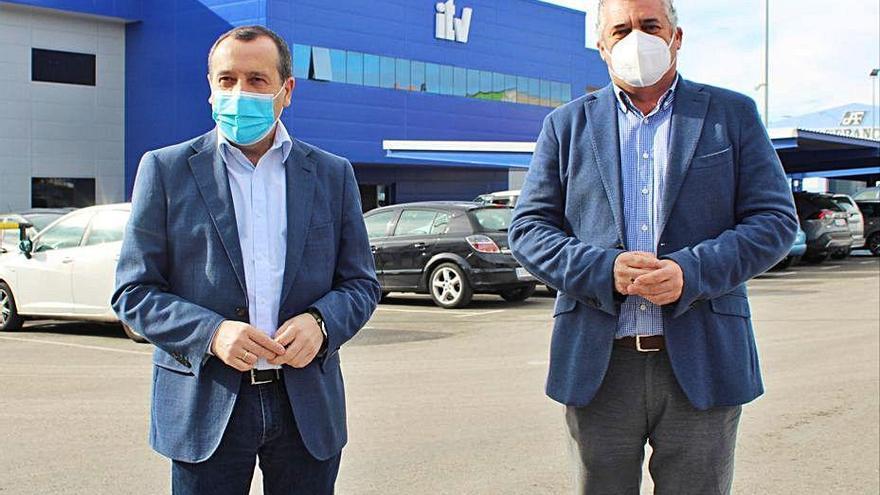 El PSOE critica que la Junta busca con la mala gestión una privatización en Veiasa