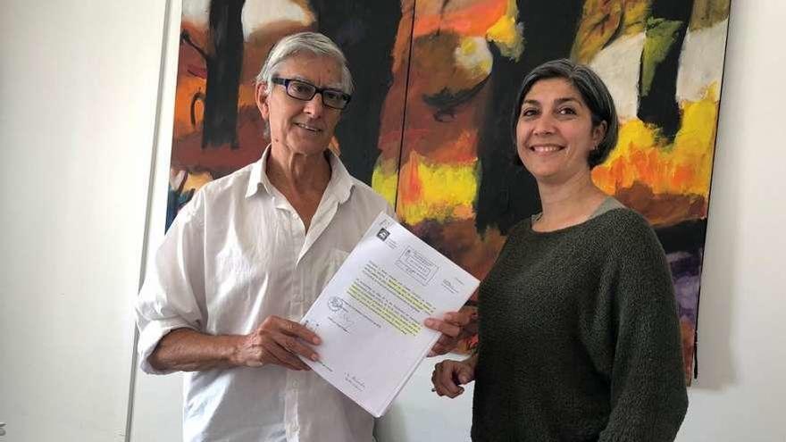 Cangas rechaza el recurso de la UTE contra la nulidad de la cuota fija de saneamiento