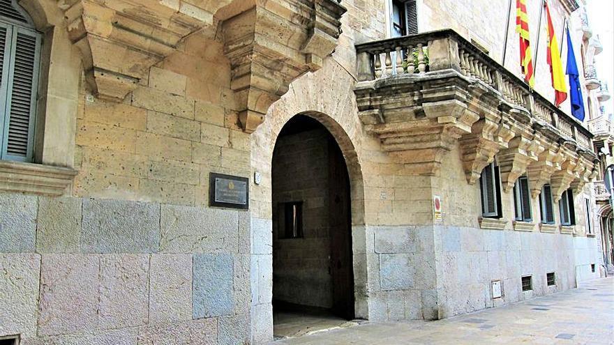 Un acusado de vender cocaína y ketamina en Ibiza se enfrenta a cuatro años de prisión