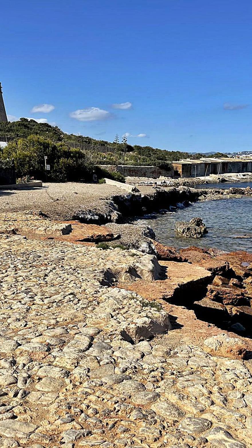 La xanga, puerto de sal y atunes