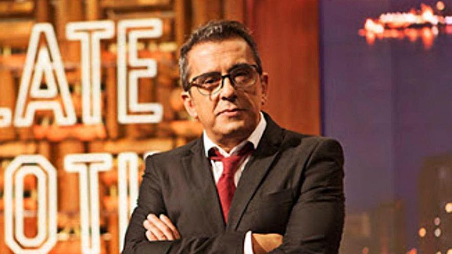 Andreu Buenafuente, Premi Nacional de Televisió 2020 del Ministeri de Cultura