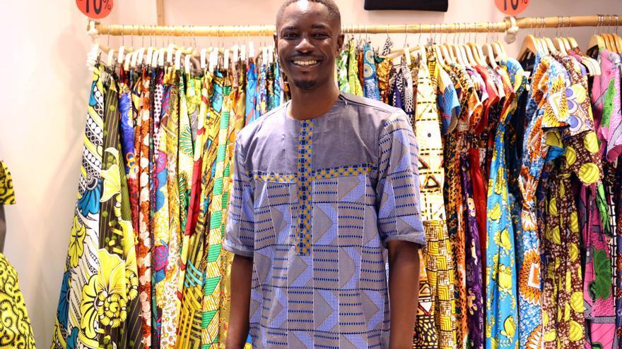 Moussa o Cheikh: los nombres extranjeros ganan fuerza en Vigo