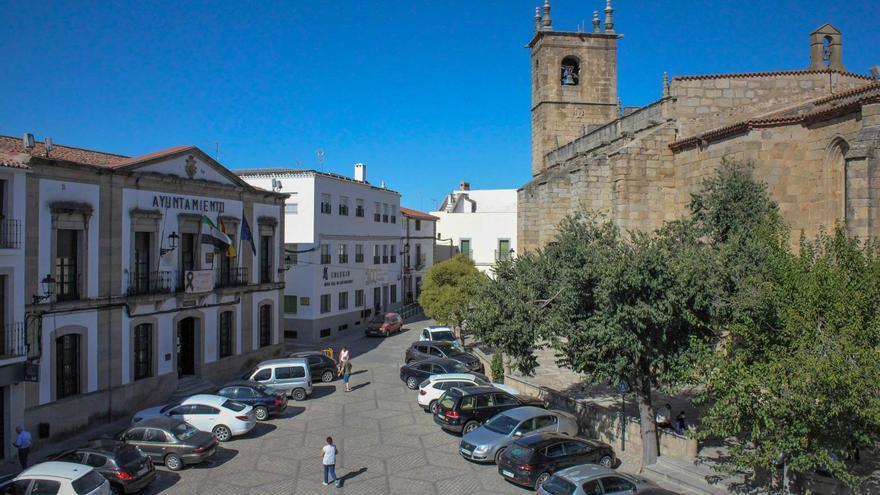 44 empresas de Arroyo de la Luz tendrán ayuda de 300 euros