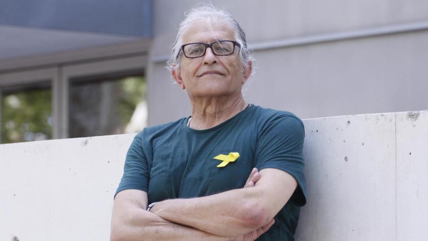 Ramón Cotarelo tanca el seu blog per «manca de suport en l'esfera pública catalana»