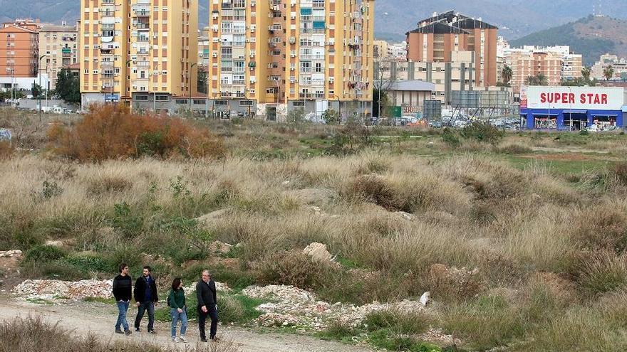 Bosque Urbano asegura que la conexión del bulevar Adolfo Suárez incumple la normativa