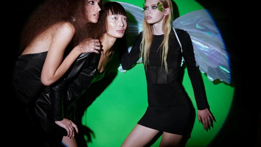 Zara lanza una colección de disfraces para Halloween