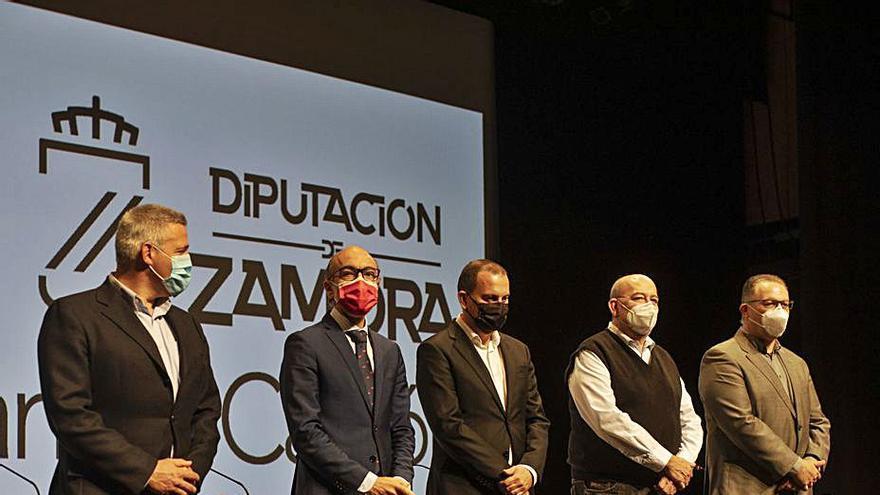 Zamora acoge el estreno de una obra sobre la figura de Delibes