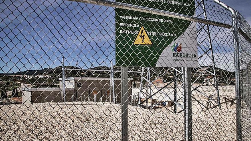 Iberdrola destina 366 millones a redes eléctricas en la Comunidad