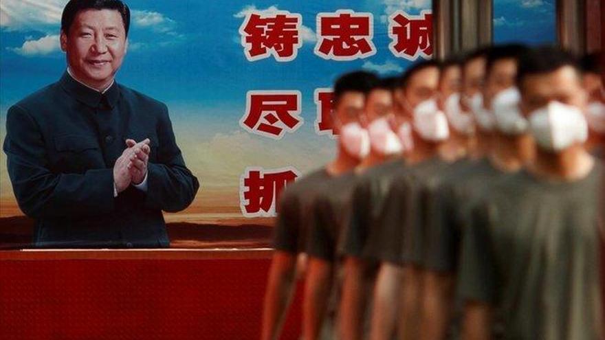 Cómo China aprendió de Rusia a mentir al mundo sobre el coronavirus
