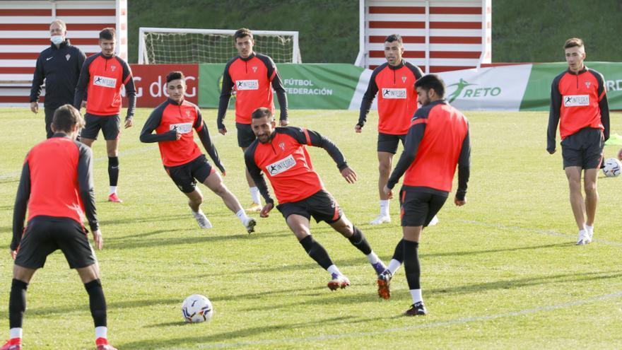 La opinión del día sobre el Sporting: Gallego mira hacia las nubes