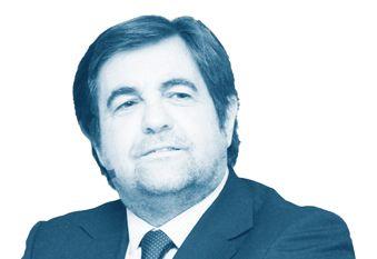Alfonso Villagómez.