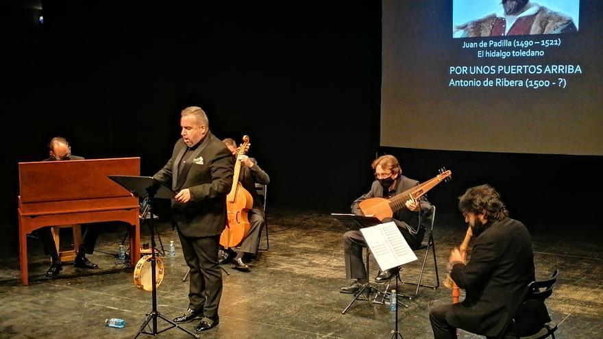 Toro rememora el Movimiento Comunero con música del siglo XVI