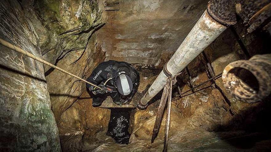 Höhlenforscher vermuten Jahrtausende altes Geheimnis bei Alcúdia