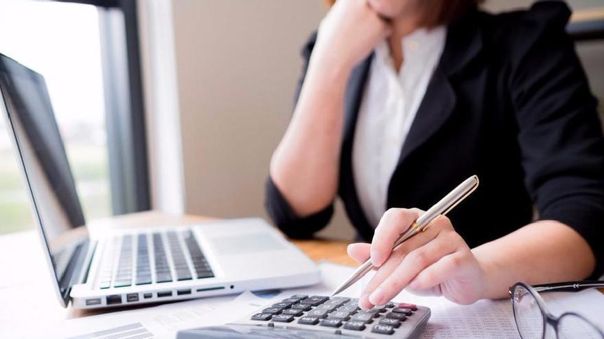 Oferta de feina: comptable - administratiu/va