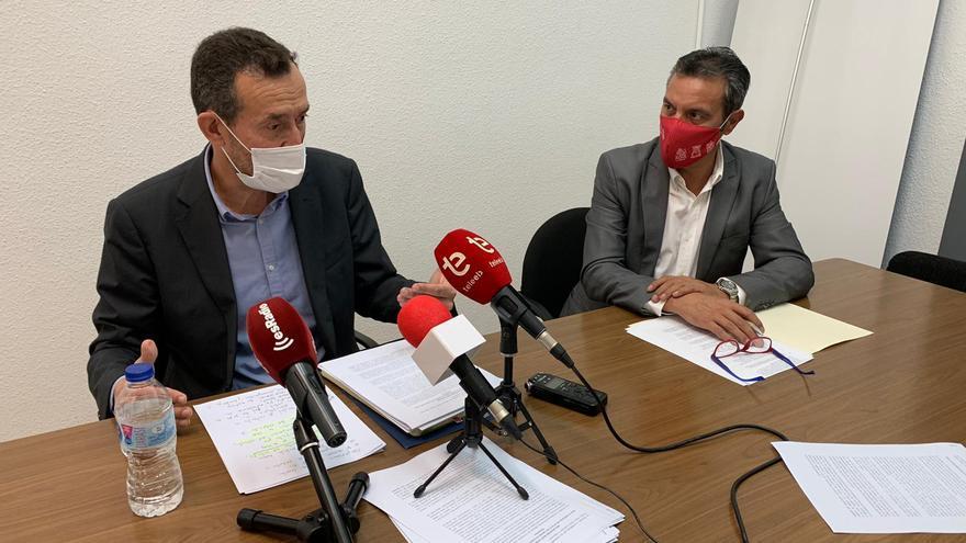 El PSOE Elche pide que se celebre en IFA la Feria de Calzado de España