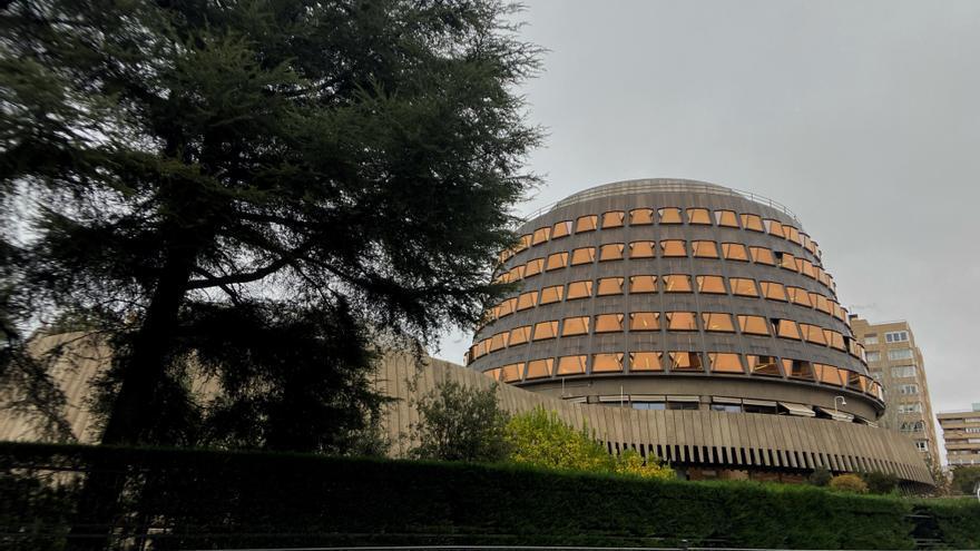 Magistrados progresistas manejarán los recursos contra la reforma que impide al CGPJ hacer nombramientos