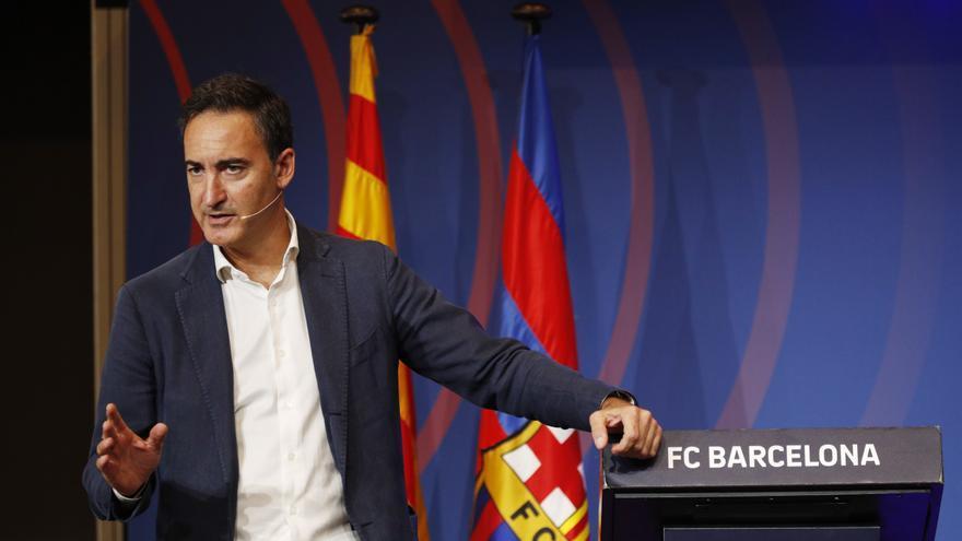 La deuda del Barça asciende a 1.350 millones de euros