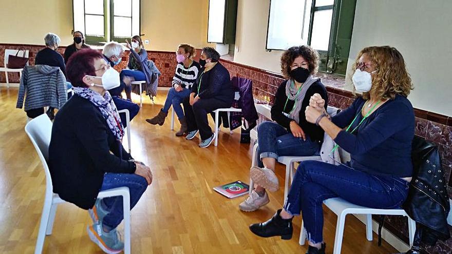 Amisol i Casmacs uneixen esforços per aconseguir la inclusió dels sords