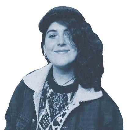 Victoria López
