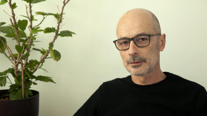 Pedro Ballesteros: «'¿Puedes oírme?' no és un biografia sobre Plensa, sinó un documental construït amb les seves idees»