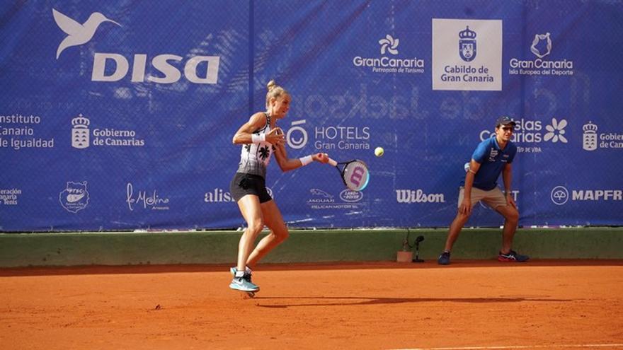 Las cabezas de serie no fallan en la cuarta jornada del ITF World Tennis Tour 2021