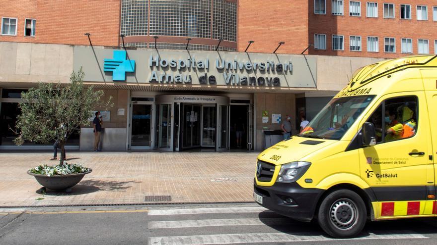 Muere el menor que sufrió un accidente con un quad en Lleida