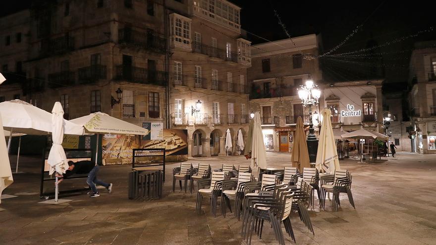 El Concello contrata a 15 asesores para vigilar el plan anti-Covid en la hostelería