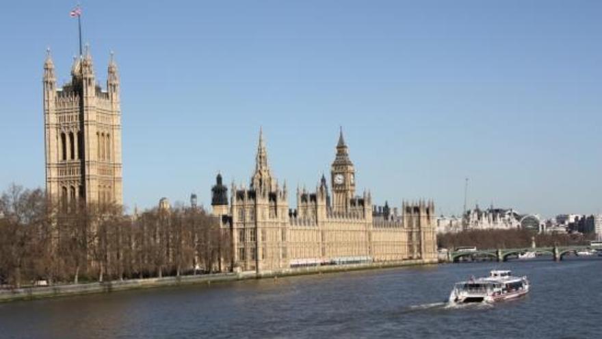 Estat islàmic reivindica l'atemptat de Londres