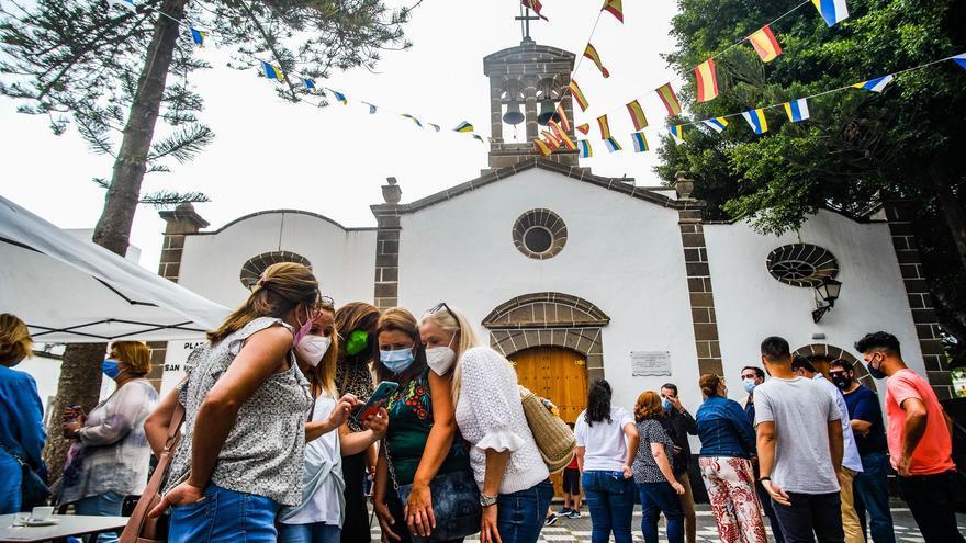 San Lorenzo arranca sus fiestas «con la prudencia que los tiempos exigen»