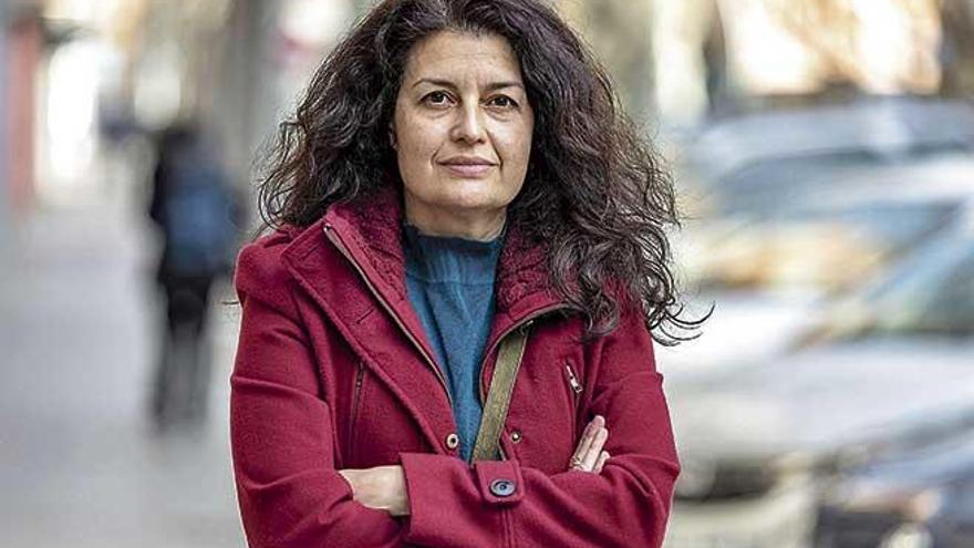 """Marga López: """"Tenemos cuatro años para dar los primeros pasos hacia el convenio colectivo de las artes escénicas"""""""