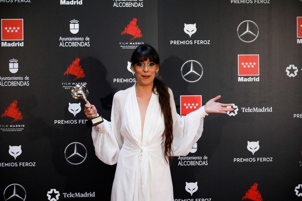 Los mejores looks de los Premios Feroz.