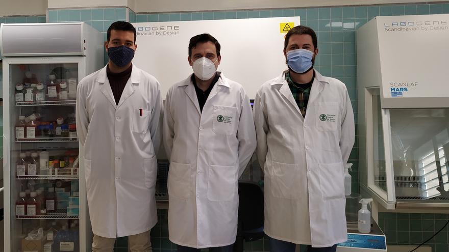 Investigadores de la UCV crean un filtro para mascarillas contra el coronavirus